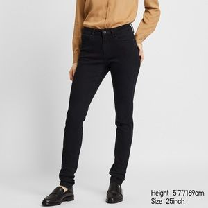 UNIQLO | 23 | Jeans | Skinny Fit | Like New